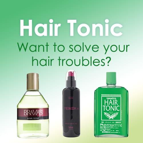 Hair Tonic