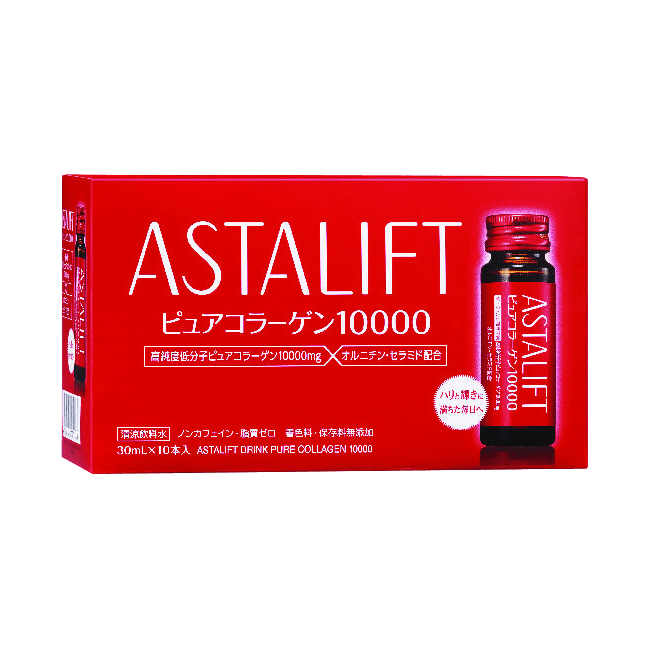 ASTALIFT Pure Collagen 10000