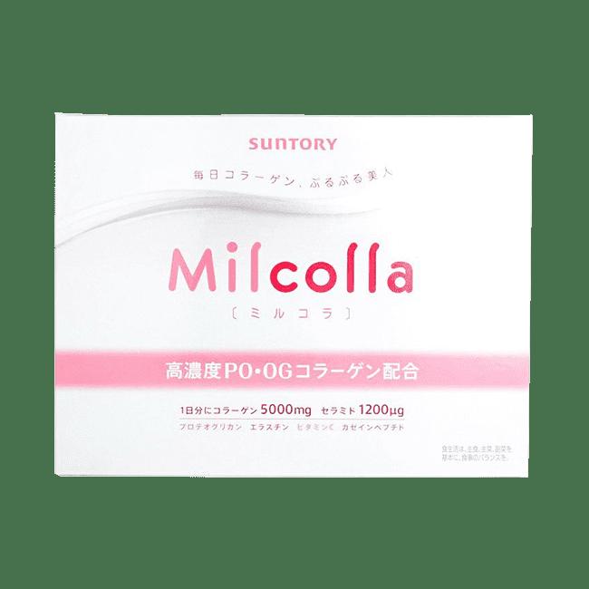 SUNTORY Milcolla