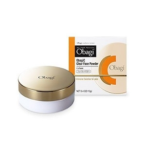 Clear Face Powder