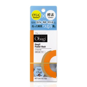 ObagiC Powder Wash