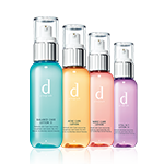 SHISEIDO d program Lotion