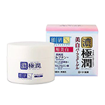 Hadalobo Gokujun Whitening Perfect Gel