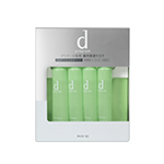 SHISEIDO d program Mask QQ