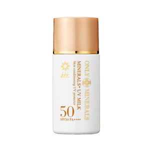 Only Minerals Mineral UV Milk