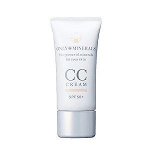Only Minerals Mineral CC cream