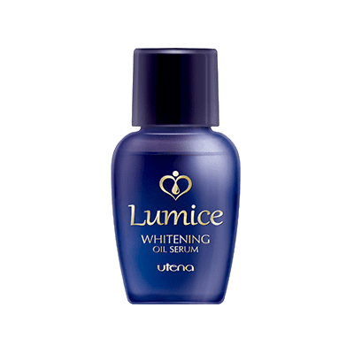 Utena Lumice Whitening Oil Serum