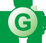 Green member