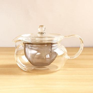 HARIO Chacha Teapot Round Type CHJMN-45T 450ml