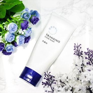 Sankyo Transino Medicated Clear Wash