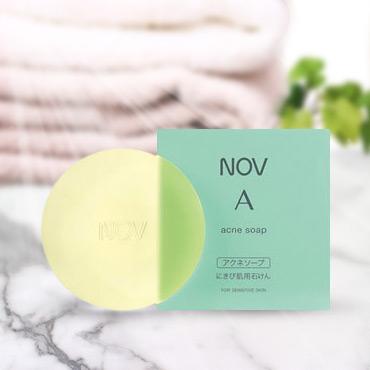 NOV A Acne Soap
